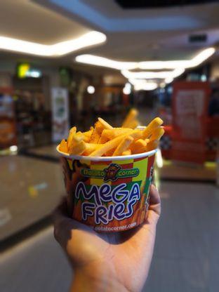 Foto 1 - Makanan di Potato Corner oleh Chris Chan