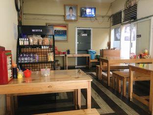 Foto 3 - Interior di Soto Betawi H. Mamat oleh inggie @makandll