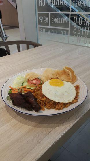 Foto 4 - Makanan di Muju Avenue oleh Stefy Tan