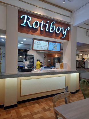 Foto review Roti Boy oleh Stefy Tan 3