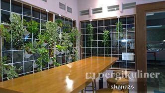 Foto Interior di Skups