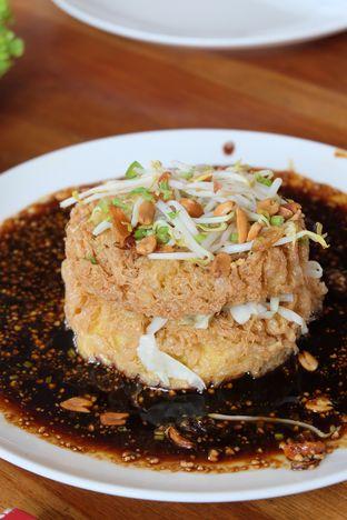 Foto 2 - Makanan di Oma Seafood oleh Wawa | IG : @foodwaw