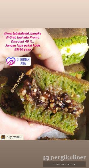 Foto 1 - Makanan di Martabak Bangka David oleh Ruly Wiskul