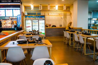 Foto Interior di Daisuki