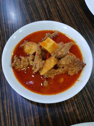 Foto 2 - Makanan di Padang Express oleh Ken @bigtummy_culinary