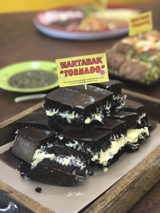 Foto 5 - Makanan di Martabak Tornado oleh Nanakoot
