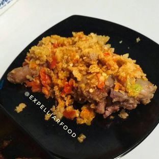 Foto 2 - Makanan di Ma'Kerang oleh Tristo