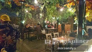 Foto 5 - Interior di Lusso Cafe & Resto oleh Mira widya