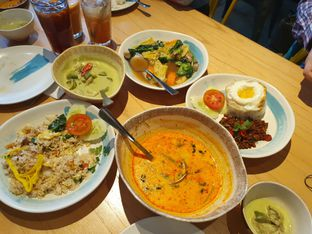 Foto 5 - Makanan di Tomtom oleh Makan2 TV Food & Travel