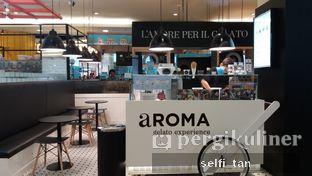Foto review Aroma Gelato oleh Selfi Tan 2