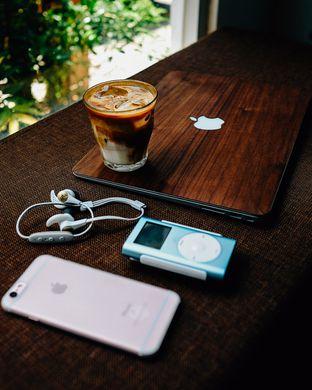 Foto - Makanan di Pikul Coffee & Roastery oleh kneeko