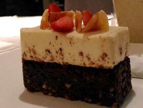 Foto Cheese Cake Factory
