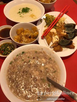Foto 5 - Makanan di Bubur Cap Tiger oleh Hungry Mommy
