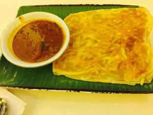 Foto 2 - Makanan(Prata Keju) di Ah Mei Cafe oleh Yolla Fauzia Nuraini