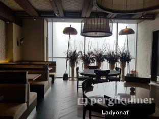 Foto 5 - Interior di Bebek Tepi Sawah oleh Ladyonaf @placetogoandeat