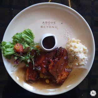 Foto 4 - Makanan di Above and Beyond oleh Chris Chan