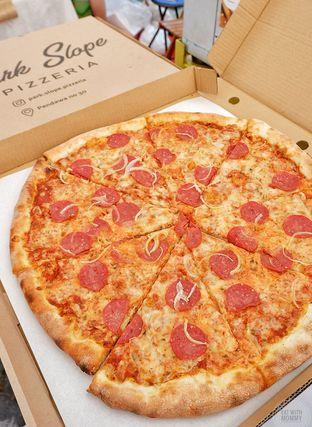 Foto 1 - Makanan di Park Slope Pizzeria oleh Mariane  Felicia