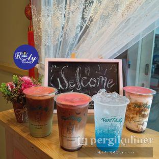 Foto 5 - Makanan di Garage Cafe oleh Ruly Wiskul