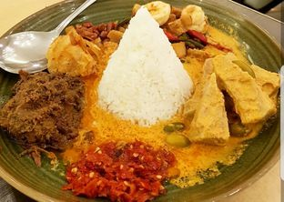 Foto review Seribu Rasa oleh raja makan 2