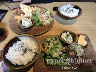 Foto review Okuzono Japanese Dining oleh Tiny HSW. IG : @tinyfoodjournal 3