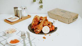 Foto 3 - Makanan di Young Dabang oleh deasy foodie