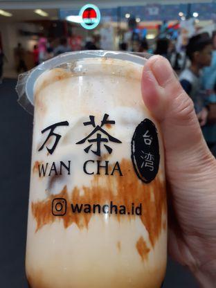 Foto 1 - Makanan di Wan Cha oleh Threesiana Dheriyani