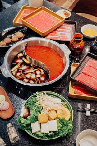 Foto 1 - Makanan di Momo Paradise oleh Indra Mulia