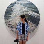 Foto Profil Elvira Sutanto