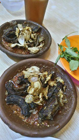 Foto 1 - Makanan di Spesial Belut Surabaya H. Poer oleh Oryza Sativa