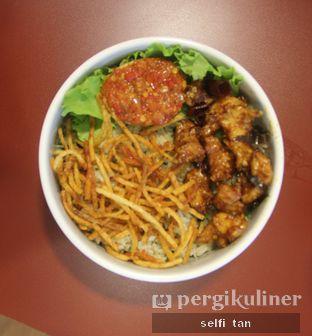 Foto 1 - Makanan di Nasi Jeruk Tanggal Tua oleh Selfi Tan