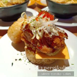 Foto 10 - Makanan di Tom Sushi oleh @NonikJajan