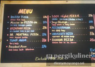 Foto 6 - Menu di Panties Pizza oleh dinny mayangsari