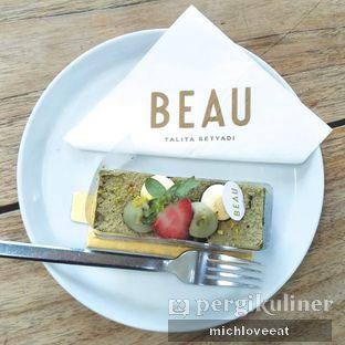 Foto 2 - Makanan di BEAU Bakery oleh Mich Love Eat