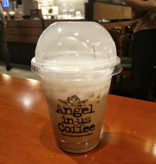 Foto review Angel In Us Coffee oleh irena christie 1
