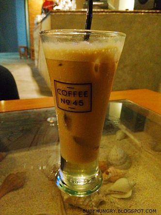 Foto Makanan di Coffee No 45