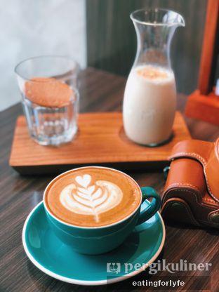 Foto 2 - Makanan di Maketh Coffee & Eatery oleh Fioo | @eatingforlyfe