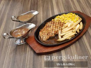 Foto 2 - Makanan di Steak 21 oleh UrsAndNic