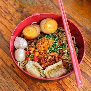 Foto - Makanan di Bakmi Lamlo oleh Theodorre harry Dinata