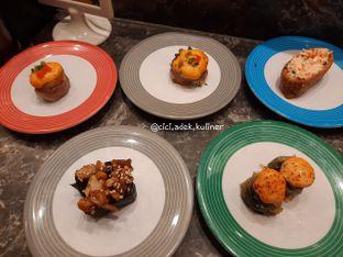 Foto review Sushi Go! oleh Jenny (@cici.adek.kuliner) 1