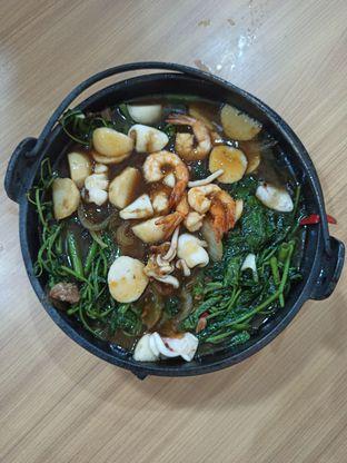Foto review Kobe Japanese Food oleh Junior  1