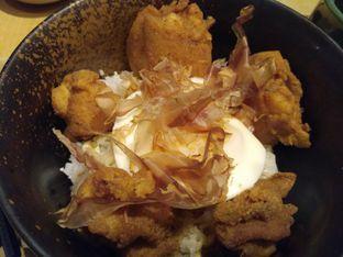 Foto 2 - Makanan di Sushi Tei oleh Stella Griensiria