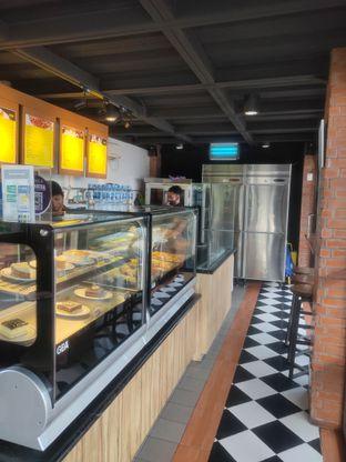 Foto 7 - Interior di Saint Cinnamon & Coffee oleh Makan Terus