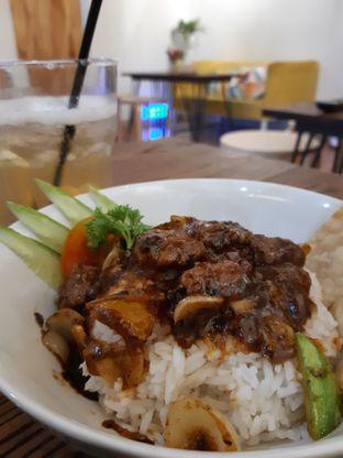 Foto 2 - Makanan di Kupinami oleh Eka M. Lestari