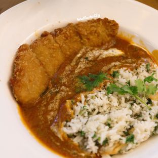Foto review Go! Curry oleh Stellachubby  1