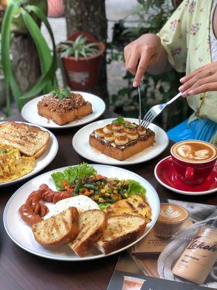Foto 1 - Makanan di Koffie Paste oleh kulineran_koko