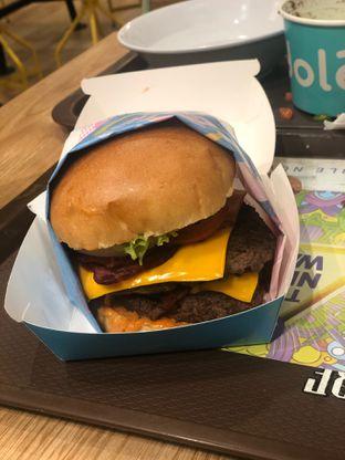 Foto 1 - Makanan di Flip Burger oleh Budi Lee