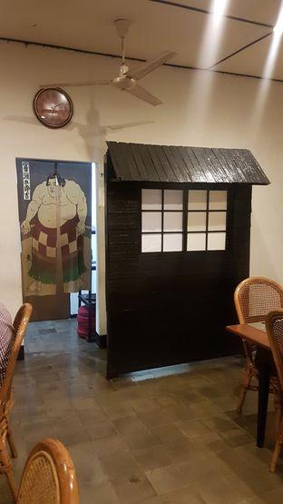 Foto 5 - Interior di Kikugawa oleh Lid wen