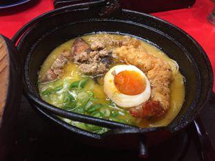 Foto review Universal Noodle Ichiro Ramen Market oleh Christalique Suryaputri 9