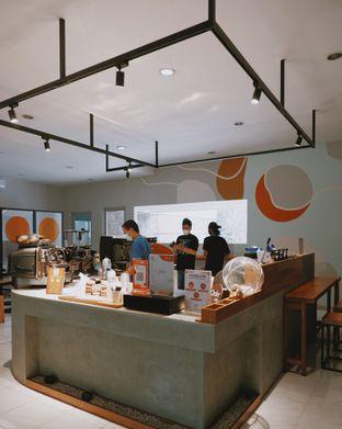Foto review Lunar Coffee Artisan oleh Della Ayu 1