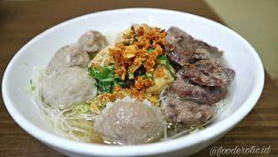 Foto review Bakso Ibukota oleh Food Erotic 4